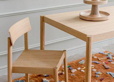 Sièges pour collectivités - La chaise de salle à manger « Citizen » - EMKO