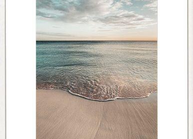 Objets de décoration - Décoration murale. Calm Beach - ABLO BLOMMAERT