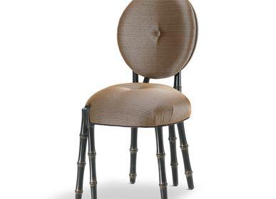 Petits fauteuils - Siam Chair - SICIS