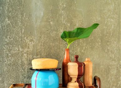 Trays - STONESETS Sol Cake Stand  - KINDRED DESIGN COLLECTIVE FURNITURE