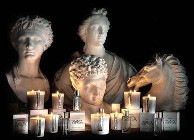 Bougies - LE BOIS - Bougie parfumée 180g. - SAINTS ESPRITS