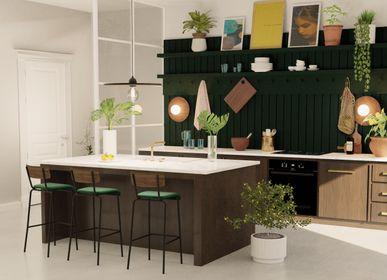 Meubles de cuisines - CHAISE DE BAR SUZIE - H65cm - LES GAMBETTES