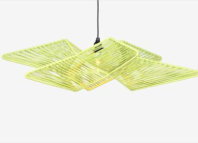 Design objects - LIJA By That One Piece PAMANA (Heirloom) Pendant Light  - DESIGN PHILIPPINES HOME