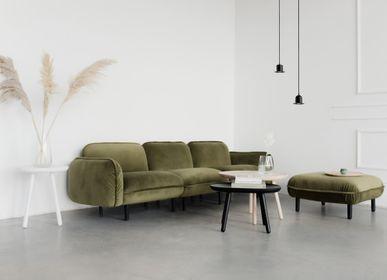Canapés pour collectivités - Le canapé « Bean »  - EMKO