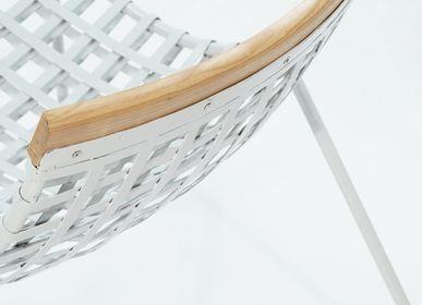 Deck chairs - SLIQUE Chair - ZARATE MANILA