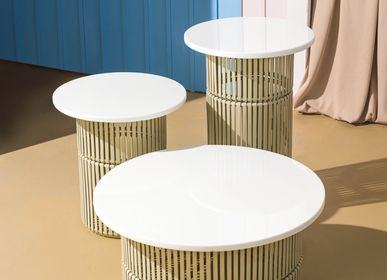 Other tables - ARC side tables - ZARATE MANILA