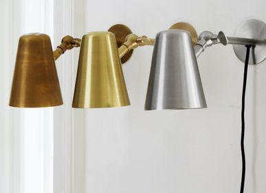 Wall lamps - AW21 | NEW WALA LAMP EDITION - H. SKJALM P.
