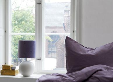Bed linens - AW21 | BILLIE BEDLINEN, NEW COLOURS AND SIZES - H. SKJALM P.