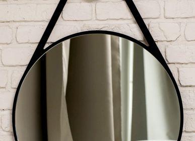 Miroirs - Miroir en métal MM4011 - O'VIRRO