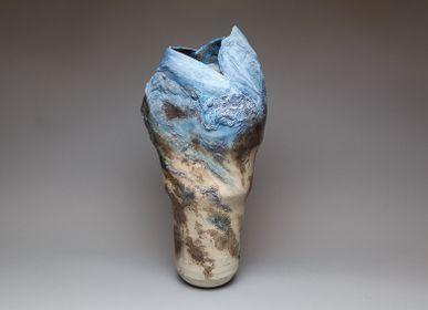Decorative objects - Aurora Mineralis 27 - CLAIRE FRECHET