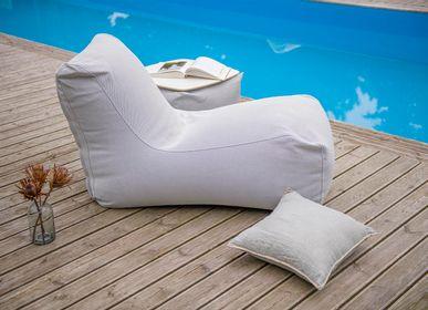 Chaises de jardin - Bean Bag Lounge Canaria - PUSKUPUSKU