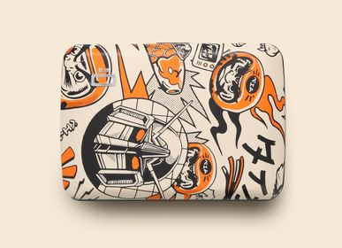 Leather goods - SMART CASE V2 - Paiheme Collaboration  - ÖGON DESIGN