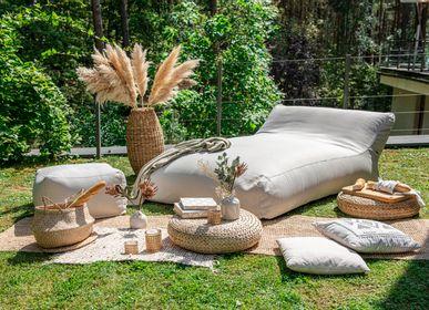 Lawn sofas   - Bean Bag Sofa Sunbed Capri - PUSKUPUSKU