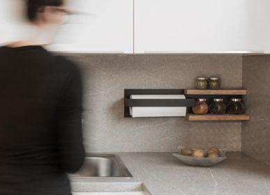 Meubles de cuisines - Aimant 3S — Système d'organisation murale - 3S DESIGN
