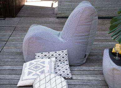 Fauteuils pour collectivités - Pouf Seat Capri - PUSKUPUSKU