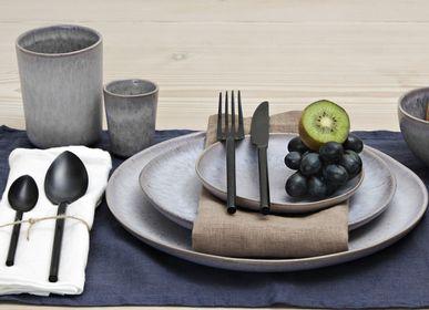 Everyday plates - AW21| COPENHAGEN DINNERWARE - H. SKJALM P.