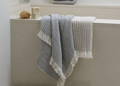 Serviettes de bain - AW21 | LES SERVIETTES DE TOILETTE INDY - H. SKJALM P.
