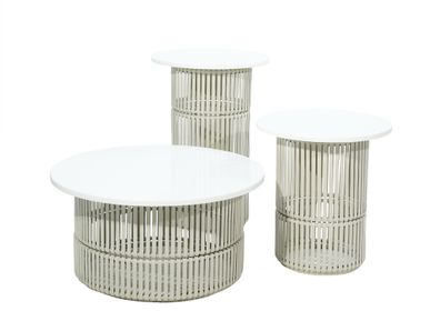 Other tables - ARC Collection - ZARATE MANILA