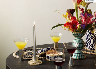 Design objects - Speakeasies- wine/cocktail glass - 5IVESIS