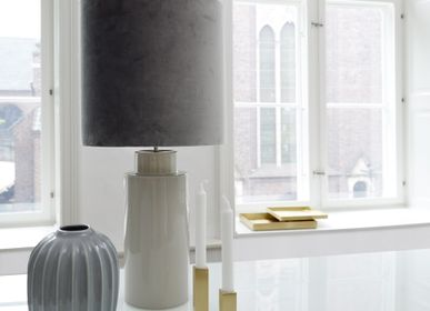 Table lamps - AW21 | Ceramic Lamp Stands - H. SKJALM P.