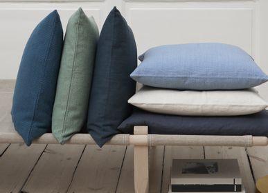 Fabric cushions - AW21 | KARL, AKSEL, ADAM, AUGUST OR GABRIEL - H. SKJALM P.
