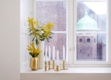 Gifts - AW21 | DESIGN IN PURE BRASS - H. SKJALM P.