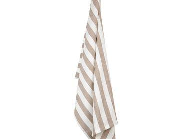 Kitchen linens - AW21 | NOAH, FRANCIS AND CHARLIE TEA TOWELS - H. SKJALM P.