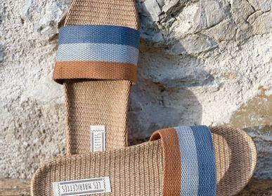 Shoes - Les Mauricettes de Jacky, colorful men's tap - LES MAURICETTES