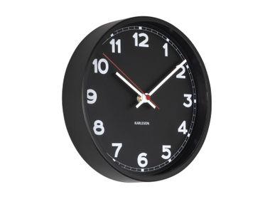 Clocks - Wall Clock New Classic - LEITMOTIV