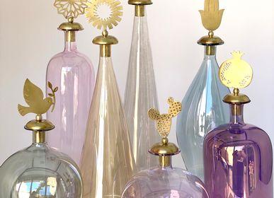 Objets design - Carafe Cactus - ASMA'S CRAFTS