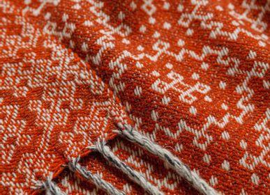 Throw blankets - TIMELESS Wool Blanket - BUREL FACTORY