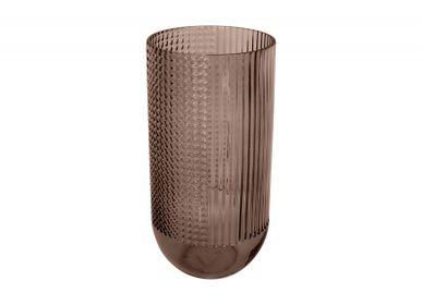 Vases - PT3717BR - PRESENT TIME