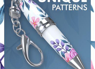 Accessoires de voyage - MINI PEN - un stylo & un porte clés - CATWALK