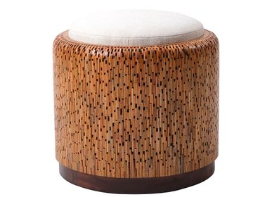 Stools for hospitalities & contracts - CONTEMPORANEO Inra Stool  - KINDRED DESIGN COLLECTIVE FURNITURE