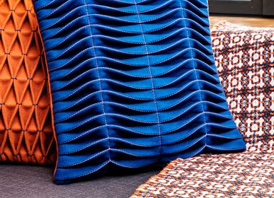 Fabric cushions - LEIVAS Cushion - BUREL FACTORY