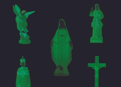 Objets de décoration - STATUES PHOSPHORESCENTES - BAZARTHERAPY EDITION