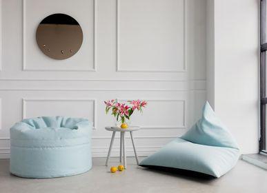 Loungechairs for hospitalities & contracts - Bean Bag Razz Riviera  - PUSKUPUSKU