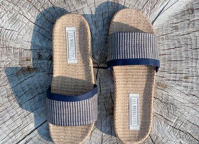 Chaussures - Les Mauricettes de Bernard, claquettes homme - LES MAURICETTES