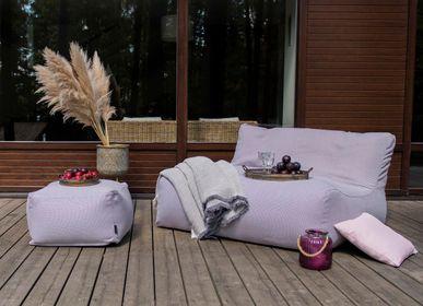Sofas for hospitalities & contracts - Bean bag Sofa Lounge Capri - PUSKUPUSKU