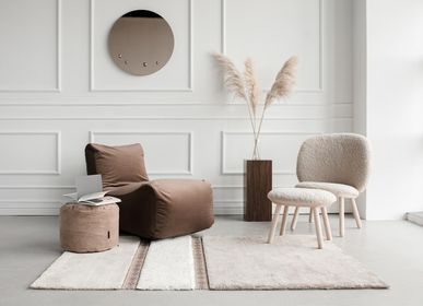 Loungechairs for hospitalities & contracts - Bean bag Lounge Barcelona - PUSKUPUSKU
