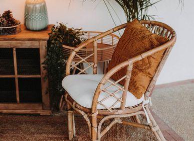 Chaises de jardin - Chaise SHIBORI - MISTER WILS