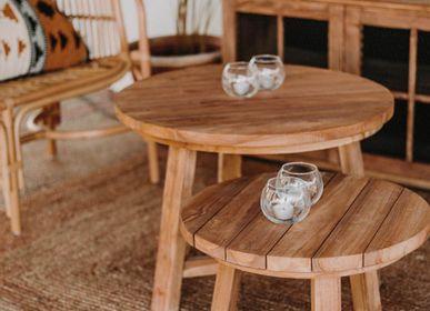 Autres tables  - Table auxiliaire INGO - MISTER WILS