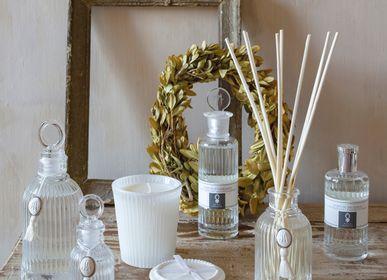 Home fragrances - Les Intemporels Collection - MATHILDE M.