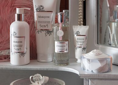Beauty products - Our Cosmetics - MATHILDE M.