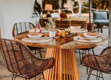 Tables Salle à Manger - Table SOLOMON - MISTER WILS