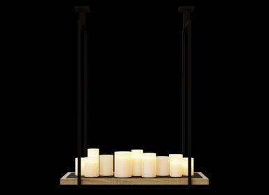 Hanging lights - Lumeego Lamps Icon 13 - LUMEEGO