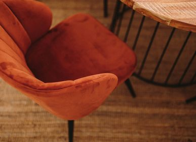 Chairs for hospitalities & contracts - INSIDE - MISTER WILS
