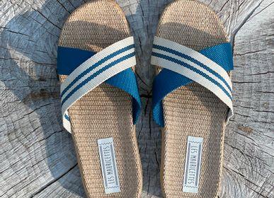 Shoes - Les Mauricettes de Lucien, ultra light men's tap shoes - LES MAURICETTES