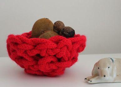 Bols - Bol de laine (Petit) - L'ATELIER DES CREATEURS