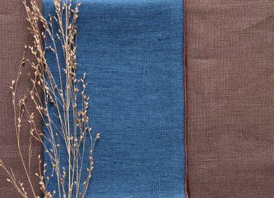 Table linen - Linen napkins - GIARDINO SEGRETO